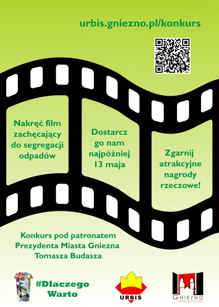 plakat gimnazjum