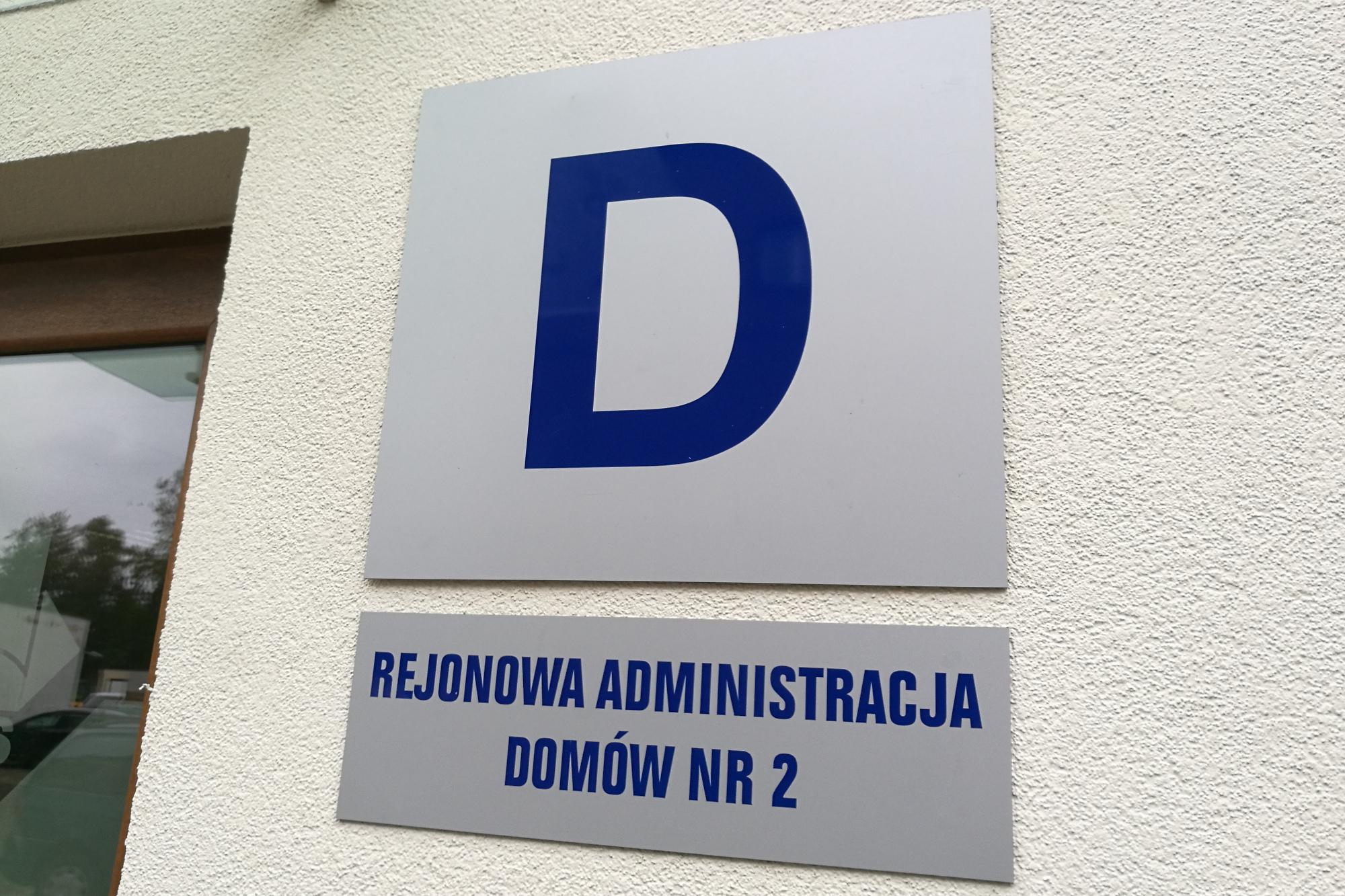 Administracja Lokalami