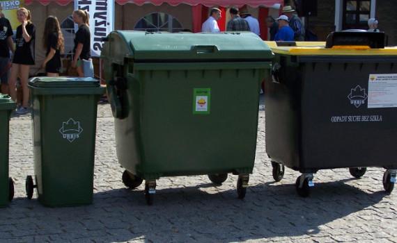 post - pojemniki na śmieci 2